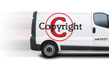 Copyright Delivery